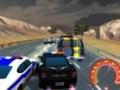 Juegos Highway Patrol Showdown