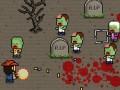 Juegos Lemmy vs Zombies