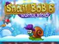 Juegos Snail Bob 6