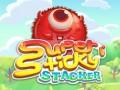 Juegos Super Sticky Stacker