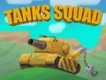 Juegos Tanks Squad