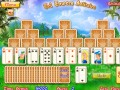 Juegos Tri Towers Solitaire