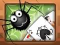 Juegos Amazing Spider Solitaire