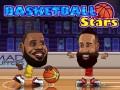 Juegos Basketball Stars