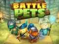 Juegos Battle Pets