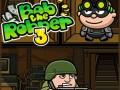 Juegos Bob the Robber 3
