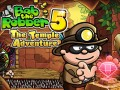 Juegos Bob The Robber 5 Temple Adventure