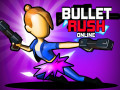 Juegos Bullet Rush Online