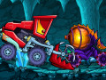 Juegos Car Eats Car: Dungeon Adventure