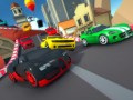 Juegos Cartoon Mini Racing