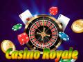 Juegos Casino Royale