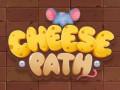 Juegos Cheese Path
