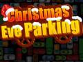 Juegos Christmas Eve Parking