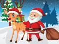 Juegos Christmas Trains