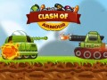 Juegos Clash of Armour