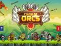 Juegos Clash of Orcs
