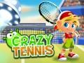 Juegos Crazy Tennis