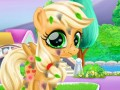 Juegos Cute Pony Care