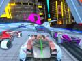 Juegos Cyber Cars Punk Racing