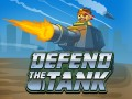 Juegos Defend The Tank
