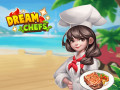 Juegos Dream Chefs