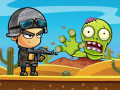 Juegos Eliminate the Zombies