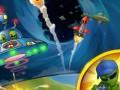 Juegos Galactic Missile Defense