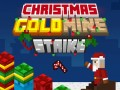 Juegos Gold Mine Strike Christmas