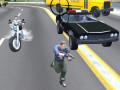Grand Action Crime: New York Car Gang