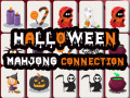 Juegos Halloween Mahjong Connection