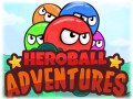 Juegos Heroball Adventures