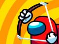 Juegos Impostor Archer War