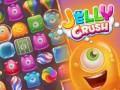 Juegos Jelly Crush