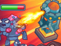 Juegos King Rugni Tower Defense