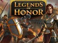 Juegos Legends of Honor