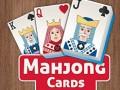Juegos Mahjong Cards