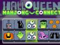 Juegos Mahjong Connect Halloween