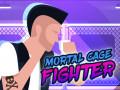 Juegos Mortal Cage Fighter