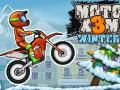 Juegos Moto X3M 4 Winter
