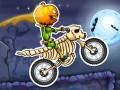 Juegos Moto X3M Spooky Land