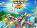 Panda Air Fighter