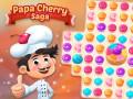 Juegos Papa Cherry Saga