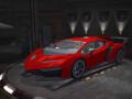Juegos Parking Fury 3D: Night Thief