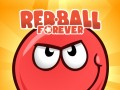 Juegos Red Ball Forever