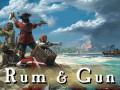 Juegos Rum and Gun