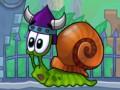 Juegos Snail Bob 7