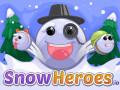 Juegos SnowHeroes.io