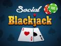 Juegos Social Blackjack