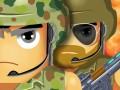 Juegos Soldiers Combat