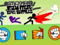 Juegos Stickman Fighter: Epic Battles